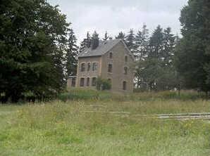Ardennen villa gelegen bij houffalize tot 9 personen for Vijver te koop ardennen